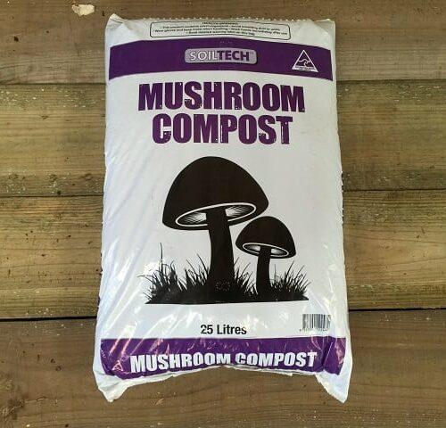 Trade Nursery - Mushroom Compost