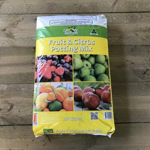 Fruit and Citrus Potting Mix