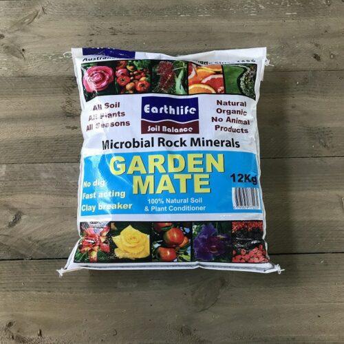 Garden Mate