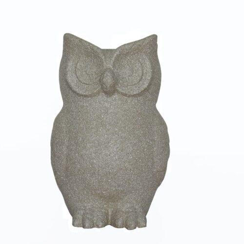 Wise Owl Planter Sand