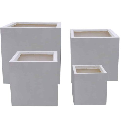 asher cube white