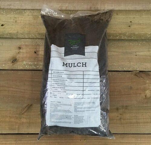 Diaco's Organic Mulch