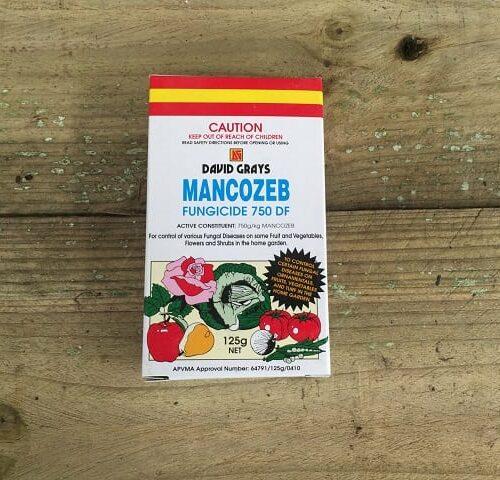 Mancozeb Fungicide 750 DF