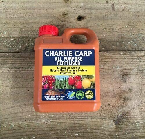 Charlie Carp All Purpose Fertiliser