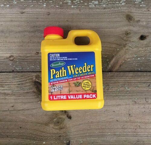 Path Weeder