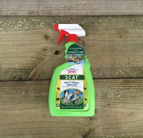 Bird & Animal Repellent