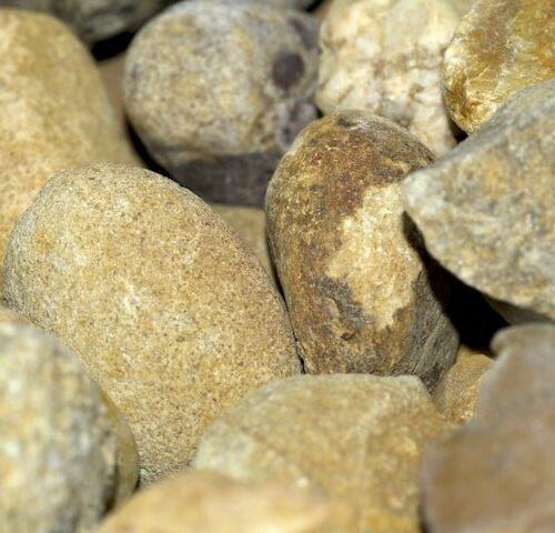 Desert Sand Pebble