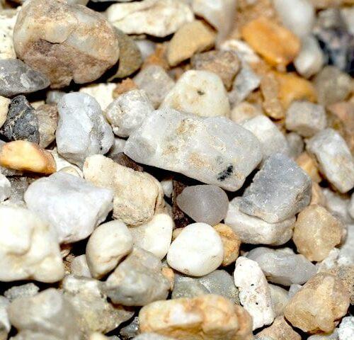 Geelong Grey Pebble