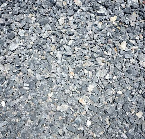 Crush Rock A Grade - 20mm
