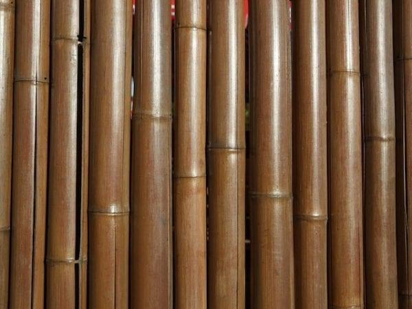 Bamboo Panel Malaysian Dark