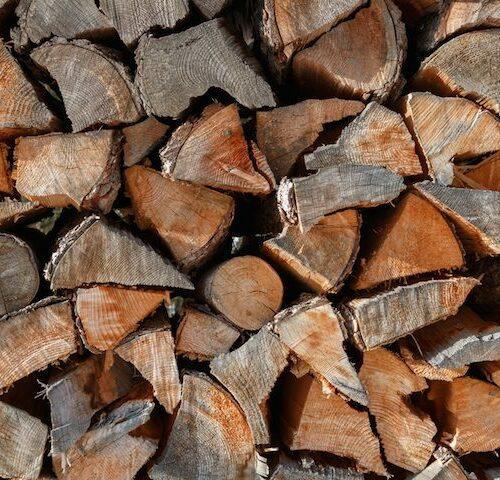 Red Gum Firewood