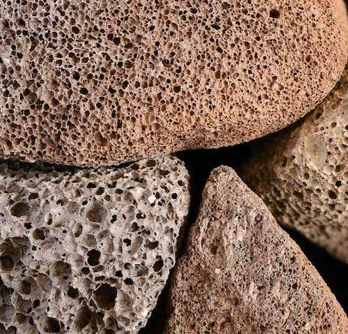 Honey Comb Rock