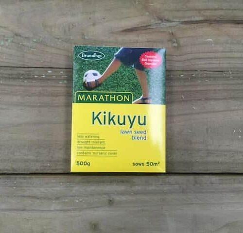 Kikuyu Lawn Seed Blend