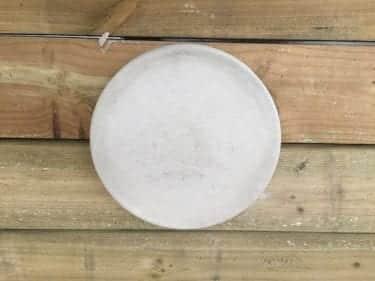 Concrete Paver Round