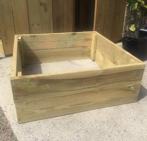 Vegie Box