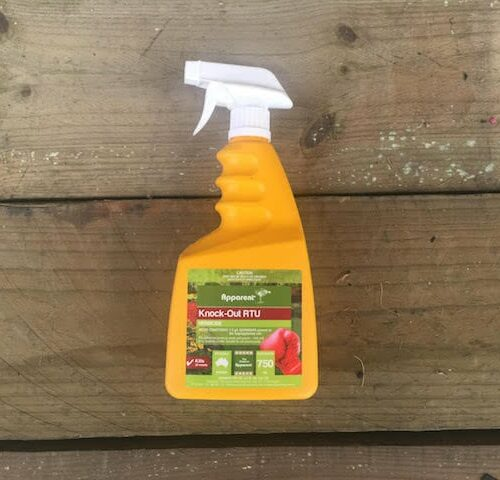Weed Kill – Knock out RTU