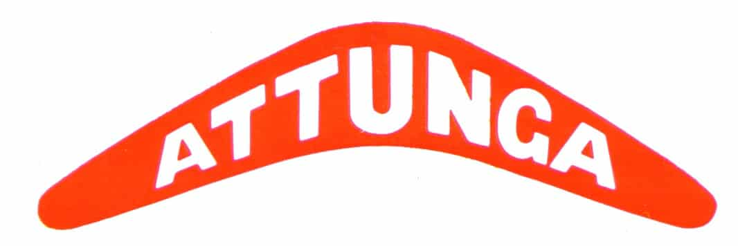 Attunga Logo
