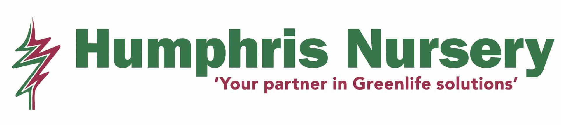 Humphris Nursery Logo