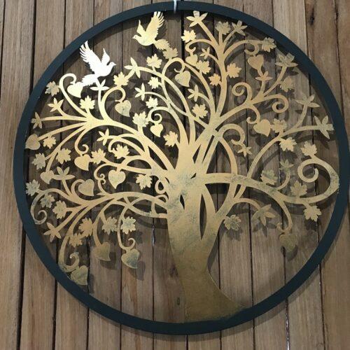 Golden Tree of Life