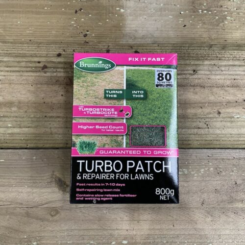Turbo Patch and Repairer