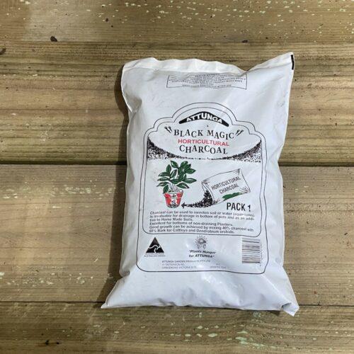Black Magic Horticultural Charcoal